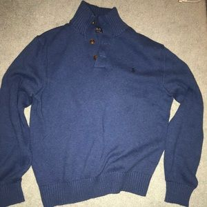 Mens Polo Ralph Lauren Sweater